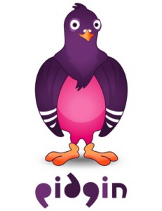 Pidgin: Universal Chat Software