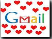 Love for Gmail